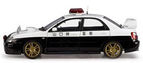 Subaru Impreza cruiser