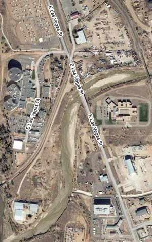 El Paso County correctional facilities