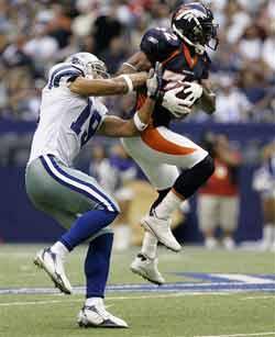 NFL rivals Adidas stripes versus Nike swoosh