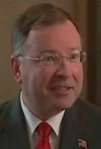 Colorado Senator Doug Lamborn