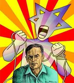 Norman Finkelstein wrath of Israel