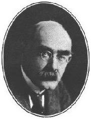 Rudyard Kipling A PICT SONG