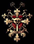 Capulets versus Montagues