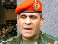 Venezuelan defector
