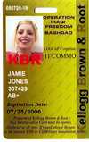 Jamie Leigh Jones KBR Halliburton