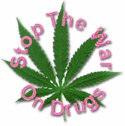 stop the war on drugs