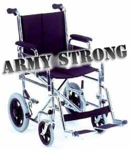 Be all you can be in the Army