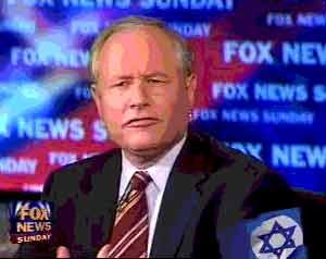 Bill Kristol Neocon Zionist