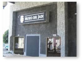 Jade museum Costa Rica