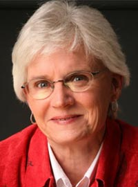 Colorado Springs Progressive City councilwoman Jan Martin