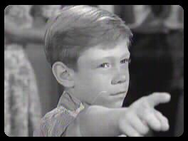 Billy Mumy in ITS A GOOD LIFE