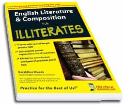 Literature for Illiterates