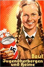 German Girl Scout