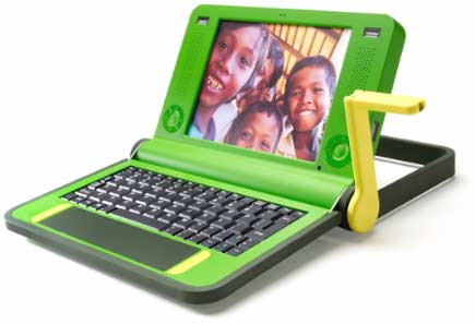 Cheap laptops for children