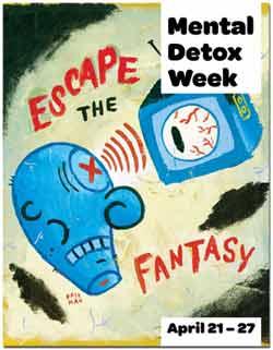 Mental detox week