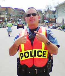 Officer Paladino