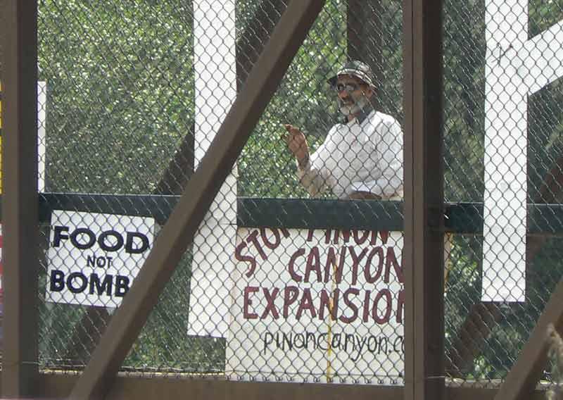 Save Pinon Canyon