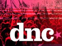 DNC Disruption 08