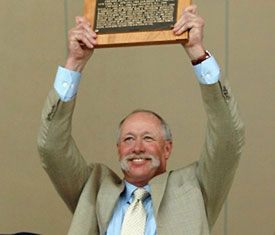 Goose Gossage Hall of Fame Induction Ceremony