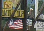 Undo the Coup