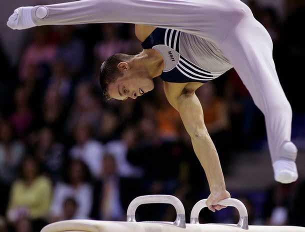 Sasha Artemev