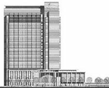 Alfred Arraj Federal Building