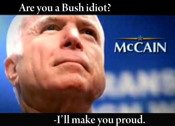 McCain ad