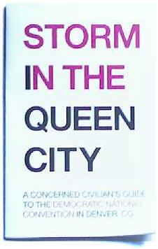 R68 STORM iN THE QUEEN CITY