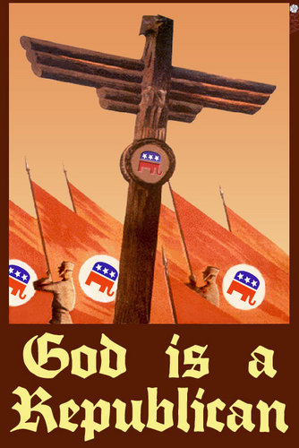 god-is-a-republican