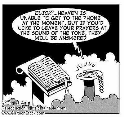 heaven-telephone