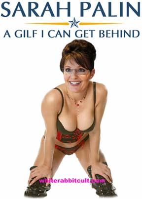 Sarah Palin -a-GILF-to-get-behind