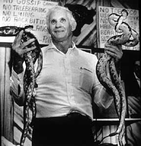 snakehandlers