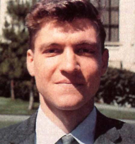 Theodore Kaczynski the Unabomber