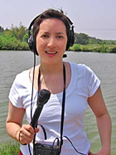 Louisa Lim National Public Radio