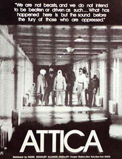 Attica riot