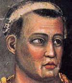 Pontius Pilate chief tax man