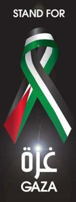 Click for more on STAND WITH GAZA