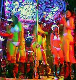 Thai sex tourism
