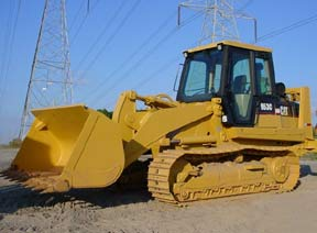 caterpillar-bulldozer