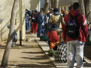 colorado springs homeless