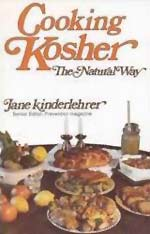 cooking kosher