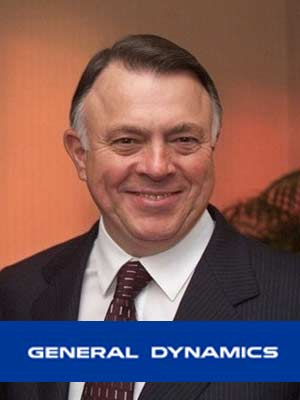 Nicholas Chabraja General Dynamics