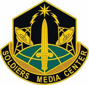 Soldiers Media Center