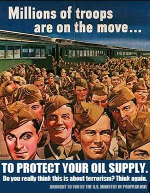 troops-protect-oil-supply