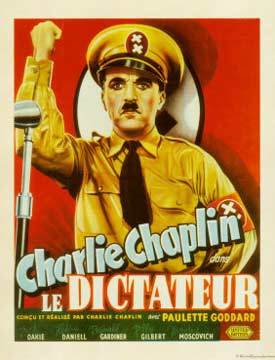 great dictator