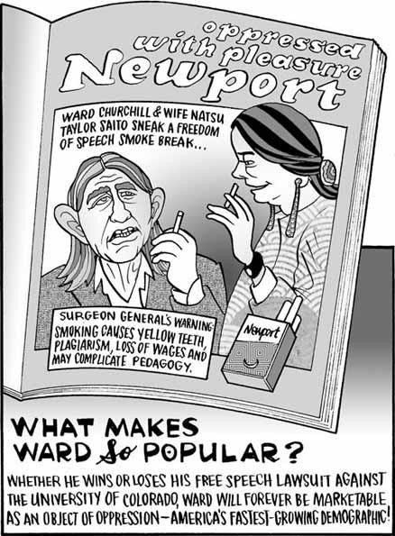 Westword comic