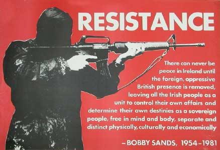 IRA Bobby Sands
