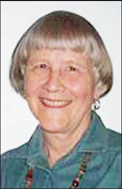 Marjorie K. Mcintosh