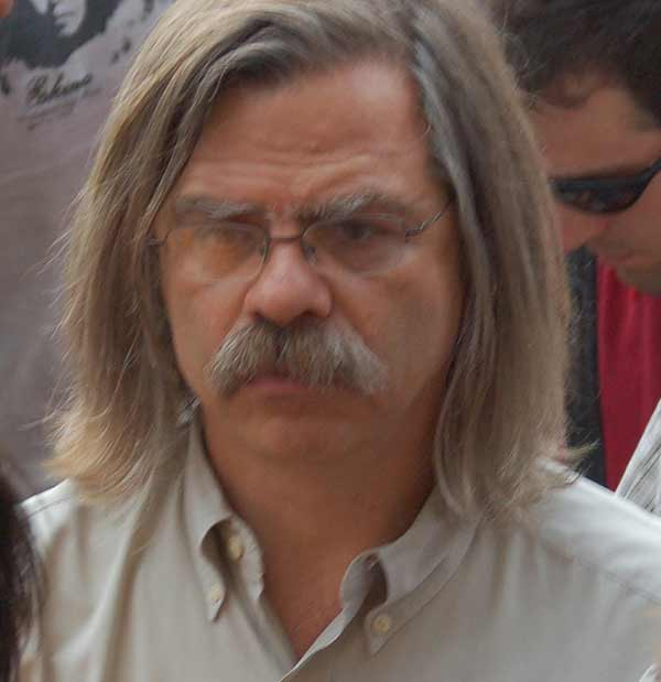 Mike Littwin formerly of the Rocky Mountain News