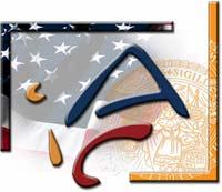 America Corner logo